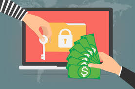 protect against Ransomware