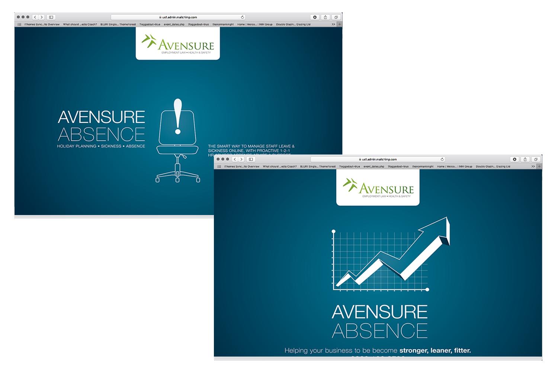 Avensure Content Design